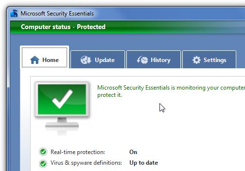 free antivirus for pc windows 7
