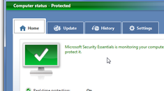 List of Anti-Virus Software Compatible with Windows 7