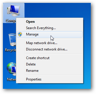 how to delete windows 7 off computer