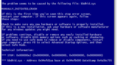 Help Troubleshoot the Blue Screen of Death with BlueScreenView
