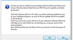Avoid Crapware with Giveaway of the Day Free Software