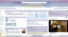 Export Your iGoogle Homepage to Another Account