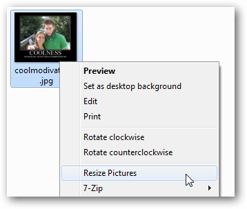 How To Resize Your Photos the Easy Way