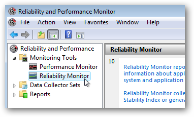 Performance monitor wikipedia.