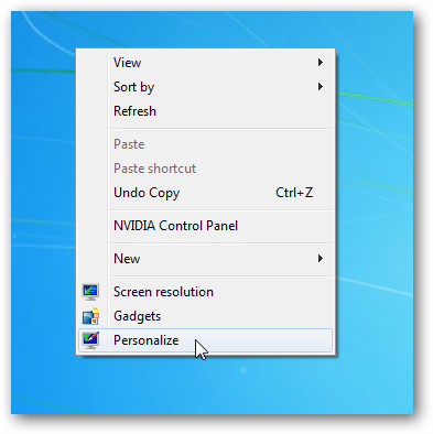 How To Fix No Aero Transparency in Windows 7