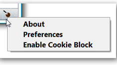 Remove or Block Cookies Easily in Firefox