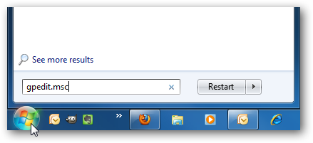 how to hide drives in windows 7 from other users