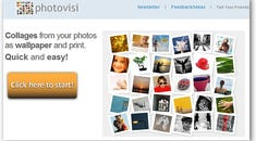 Create Customized Desktop Wallpapers with Photovisi