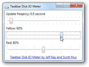 how to get the taskbar on both monitors