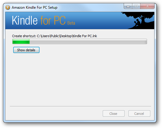 Read Kindle Books On Your Computer with Kindle for PC