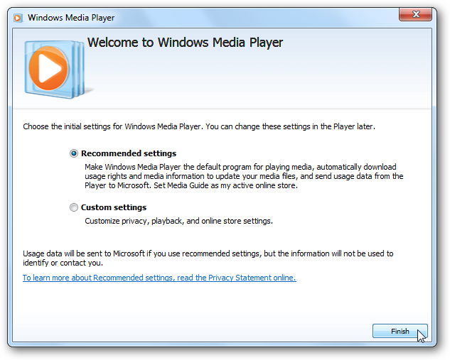 codec for windows media player