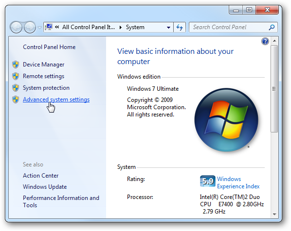 Use Remote Desktop To Access Other Computers On a Small