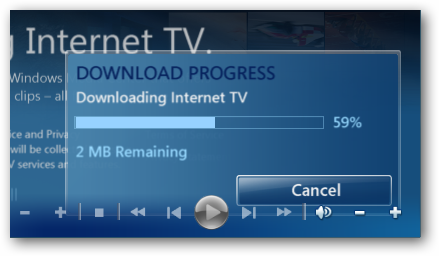 Watch TV Programming Without a TV Tuner In Windows 7 Media