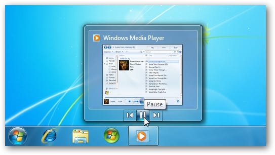 how to add music to windows media player windows 7