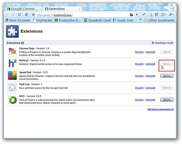 View Browser History Based on Host & Date in Chrome - Tips general news