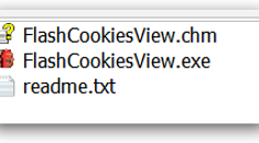View and Manage Flash Cookies the Easy Way
