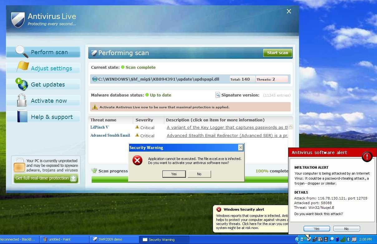 Do I Need Antivirus Software?
