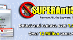 SUPERAntiSpyware Portable is the Must-Have Spyware Removal Tool You Need