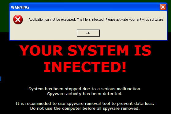 How To Remove Advanced Virus Remover and Other Rogue/Fake