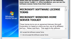 Troubleshoot Connection Issues with Windows Home Server Toolkit