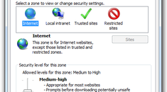 Protect Yourself from the Latest Internet Explorer Security Hole