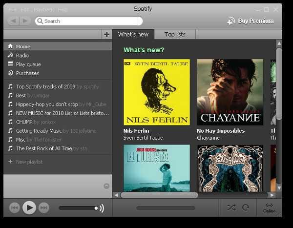 how to download from spotify to computer