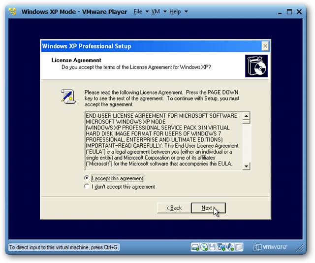 Keyboard software for windows xp