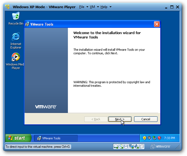 How to Install Windows XP Mode on a Windows 7 Computer
