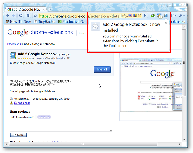 how to add trusteer to chrome