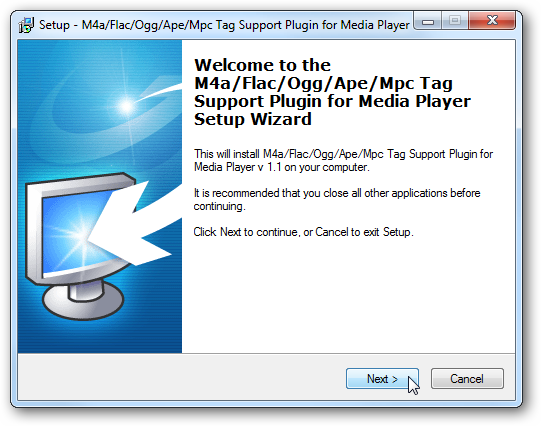 How to Play FLAC Files in Windows 7 Media Center & Player
