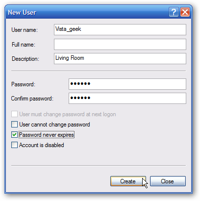 how to clear the page file windows xp