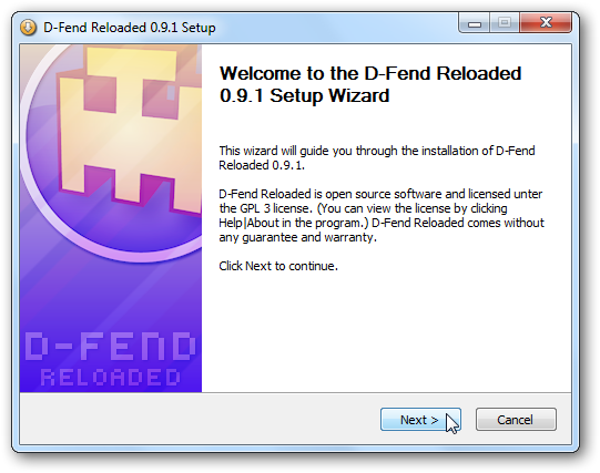 D-fend reloaded 1. 1. 0 download for pc free.