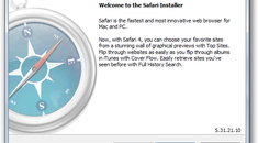 View Mobile Websites in Windows with Safari 4 Developer Tools