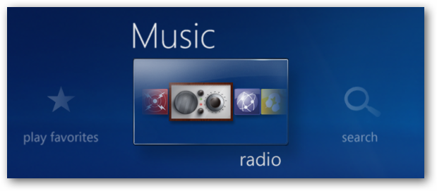 Fm radio tuner for windows media center download.