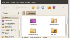 Move Window Buttons Back to the Right in Ubuntu 10.04 / 10.10