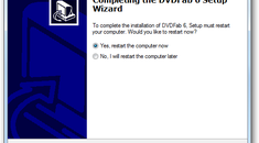 Rip and Convert DVD's to an ISO Image