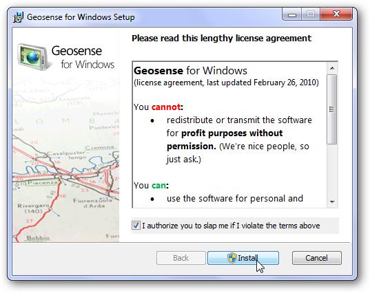 free download sensor for windows 7