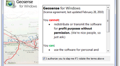 Find your computer's location with Windows 7 and Geosense