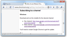 How To Disable Individual Plug-ins in Google Chrome