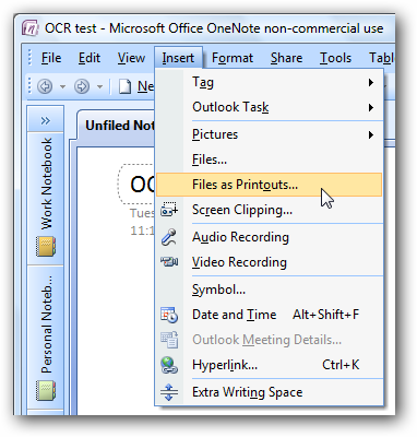 MICROSOFT OFFICE ONENOTE 2007 PRINTER DRIVERS DOWNLOAD (2019)