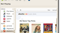 Lucid Lynx to Come Loaded with Ubuntu One Music Store