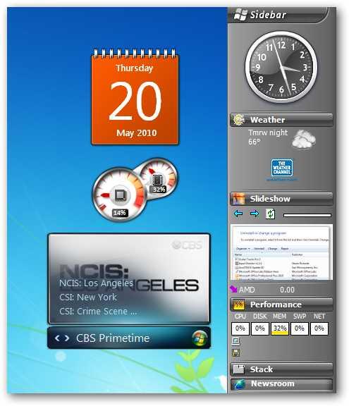 14desktopgadgets