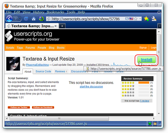 greasemonkey for firefox