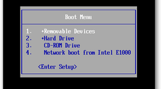 Boot From a USB Drive Even if your BIOS Won't Let You