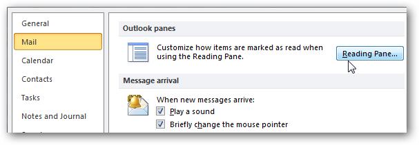 how to set up unread folder in outlook online