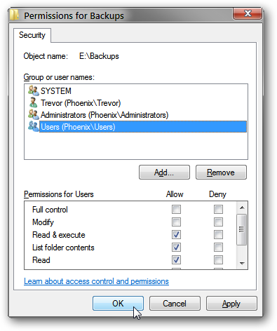 Remove The Lock Icon From A Folder In Windows 7 8 Or 10