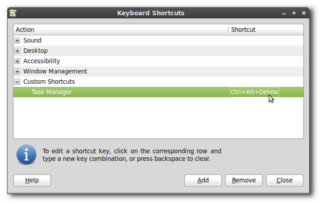 012_Keyboard Shortcuts