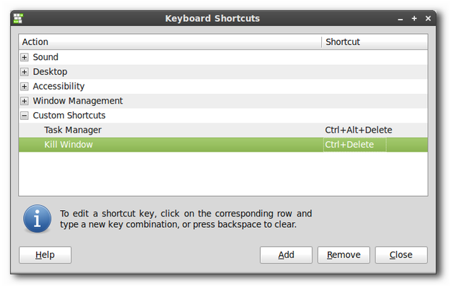 014_Keyboard Shortcuts