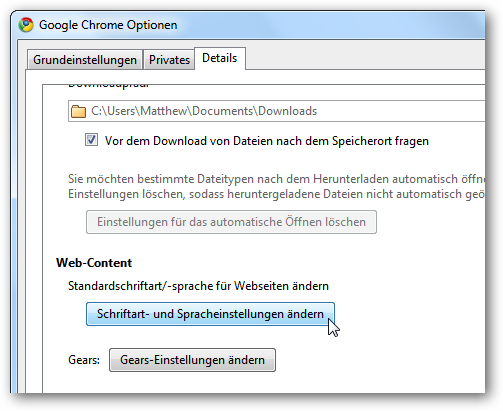 how to run flash on chrome