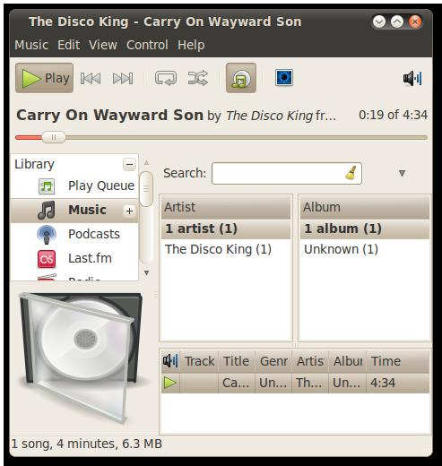 The Disco King - Carry On Wayward Son_005